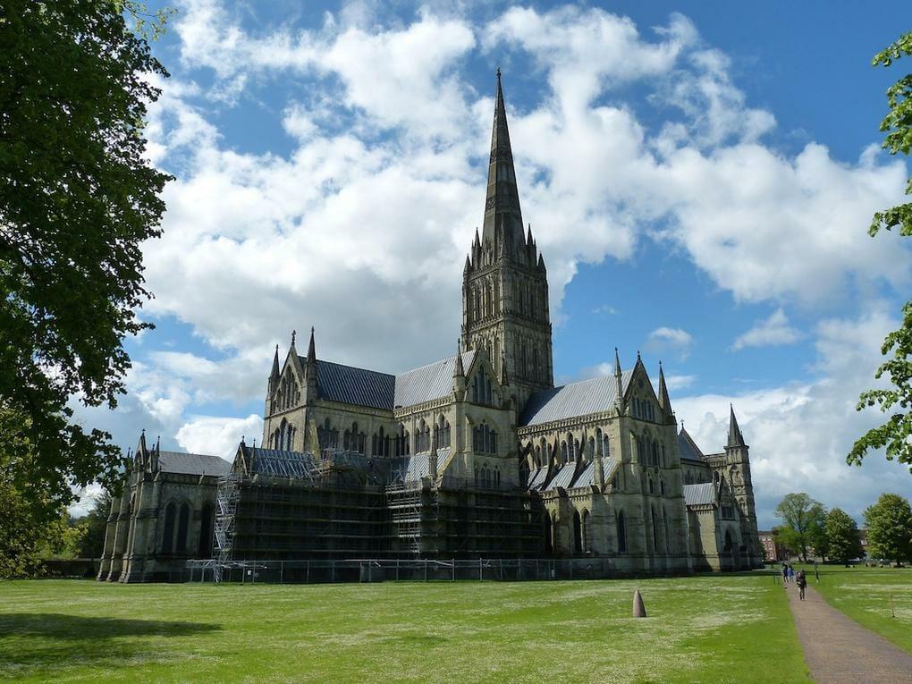 salisbury-cathedral
