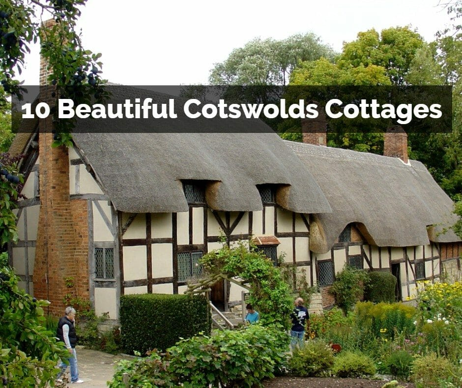 Here are 10 drool-making Cotswolds cottages, as a follow up to our most popular post by far, our recent 'Region In Focus'on the Cotswolds, probably the most 'English' of all the regions of the UK….