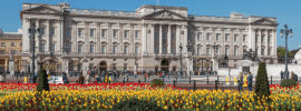 Royal Palaces You Can Visit