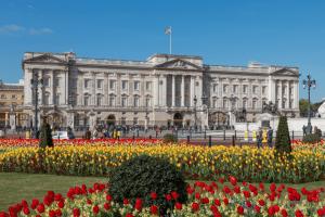 Royal Palaces You Can Visit