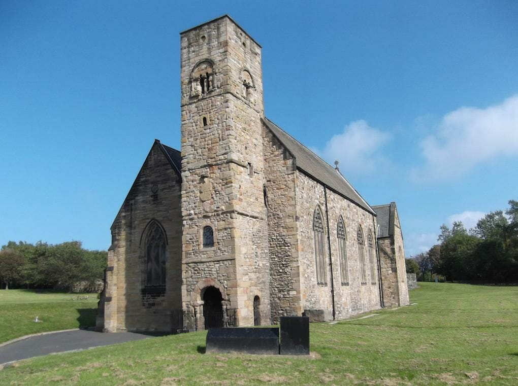 st-peters-church-monkwearmouth