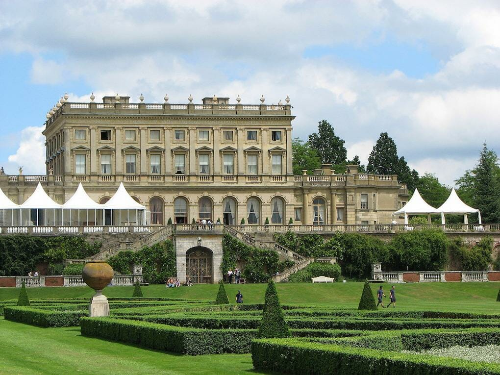 top-10-places-thames-valley-cliveden-house